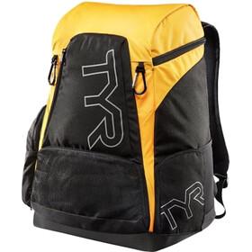 TYR Alliance 45l Backpack black/gold